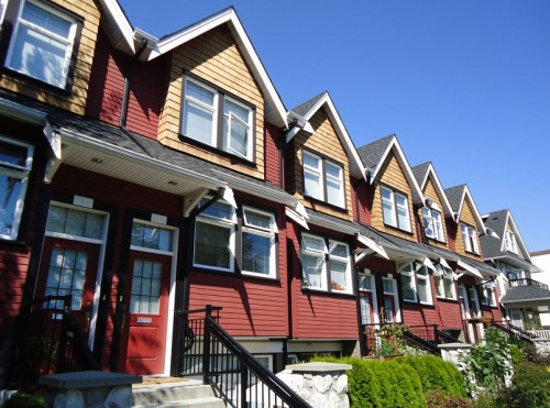 Vancouver proposes infill incentives for thousands of homes