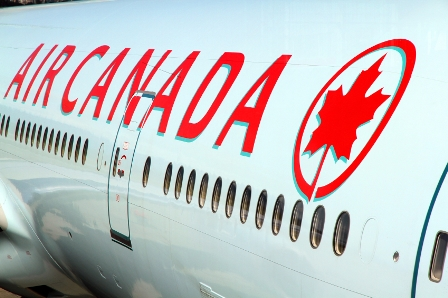 Bad news for Air Canada