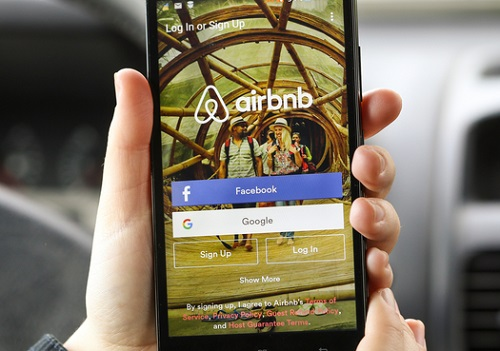 Lenders of choice for Airbnb properties