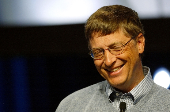 Advisors, beware the 'Bill Gates' trend