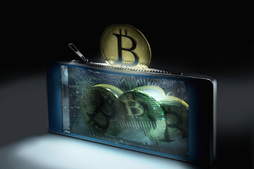 Why Bitcoin regulation 'should be now'