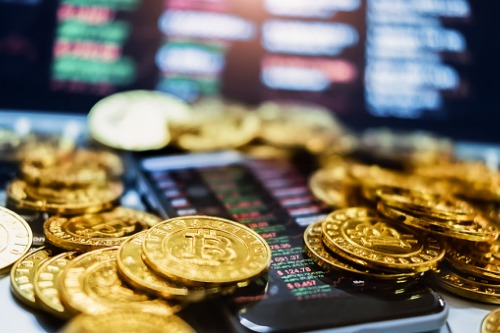 Wealth manager launches world-first bitcoin yield fund