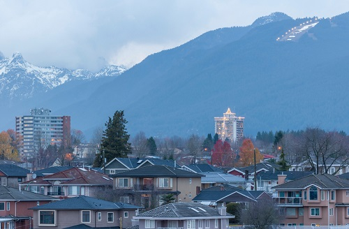 B.C. housing 'Demand remains strong'