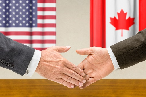 Anti-NAFTA Trump may favor US-Canada deal