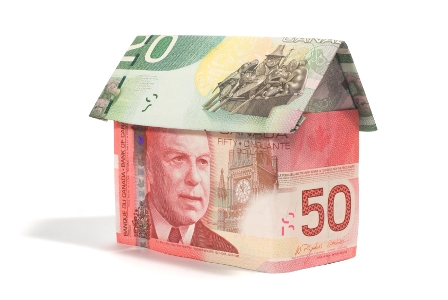 Canada real estate appreciation fuelled by expectations