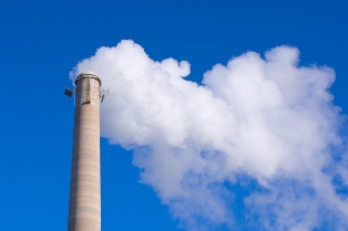 Study: Why carbon emissions will affect stock prices