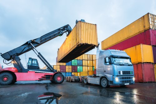 Fleet dreams: helping customers prevent cargo loss