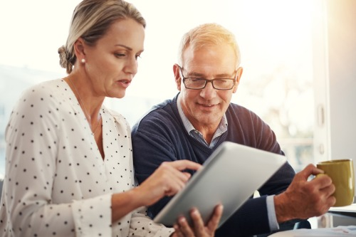 Helping wealthy clients look after aging parents