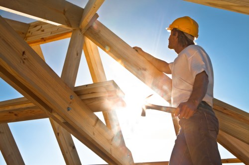 Canadian lumber tariffs are major concern for US home builders