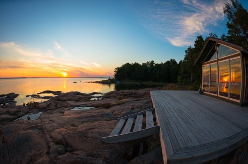 Ontario buyers will be looking for cottages this fall