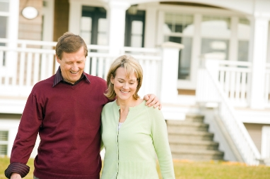 Most Canadians are in their 50s before living in their ideal home