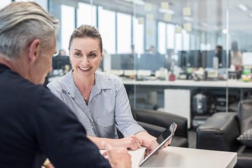Improve customer service with innovative CRM