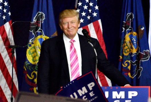 Morning Briefing: Markets await President Trump
