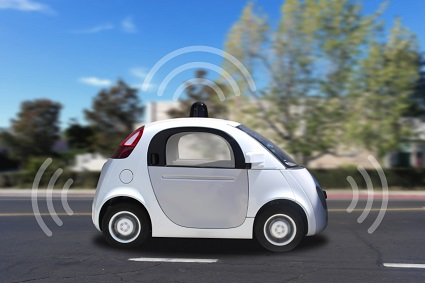 Insurers have five years to adapt to self-driving cars
