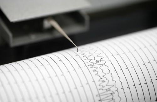 Japan hit by magnitude 6.0 quake