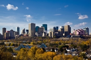 Alberta's metropolitan markets benefiting from economic recovery