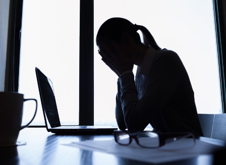 Can stress help employees perform better?