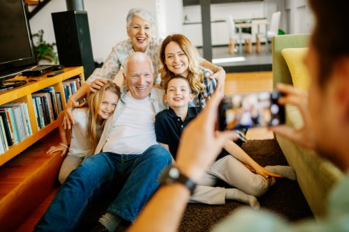 Why you have a key role to play in family financial planning