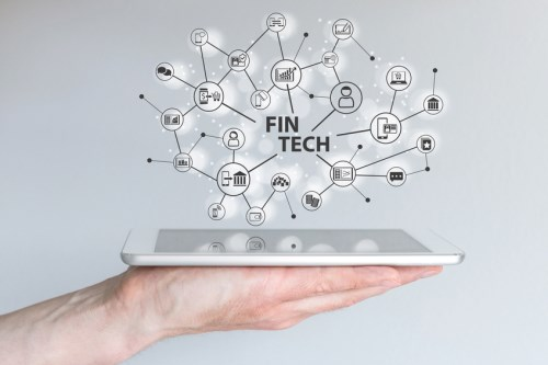 FinTech and the mortgage industry