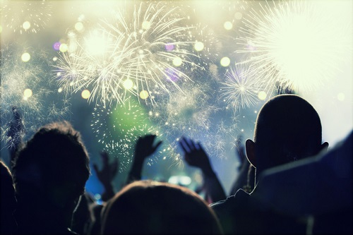 Does insurance cover for fireworks-related accidents?