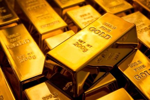 Gold haven shunned despite November turbulence
