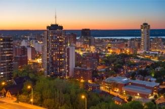 Hamilton housing sales to soar through 2016