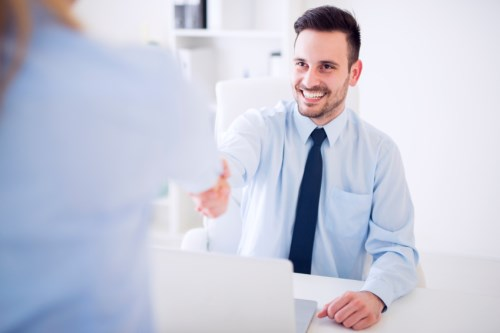 Seven tips to improve your hiring process