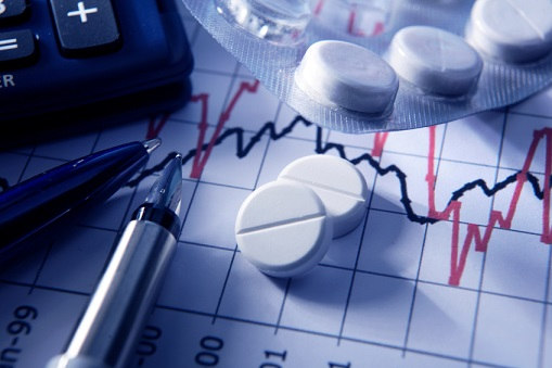 Daily Wrap-Up: Healthcare leads gains as Valeant talks turnaround