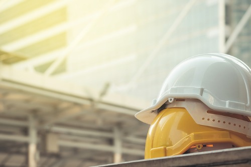 Workplace safety front and center in new ad campaign