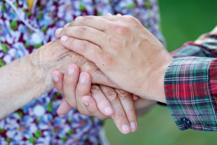Is HR ready to accommodate elder care?