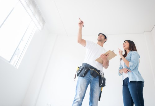 Canadians borrowed billions for home renovations last year