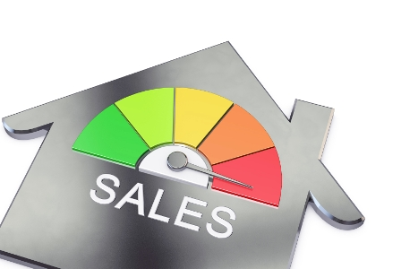 Sales Break Record in BC