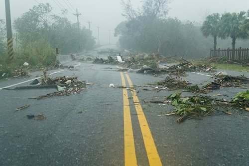 Global insured disaster losses hit four-year high