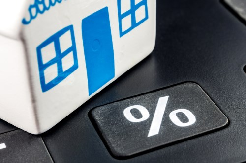 What becomes of B-20 if interest rates fall?