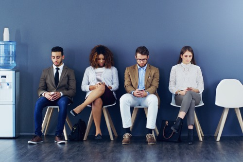 How to solve the millennial recruitment problem