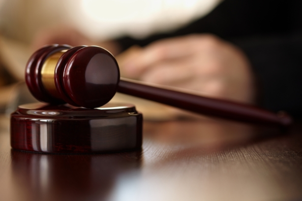 Mental disability didn't influence dismissal, rules court