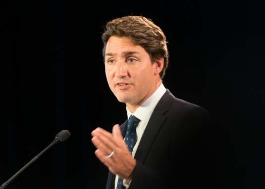 Trudeau upholds tighter mortgage rules