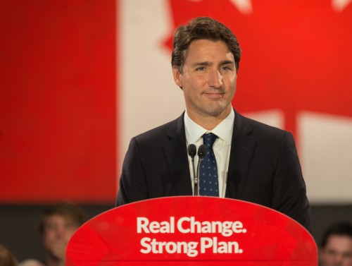 Trudeau faces questions over insurance deal