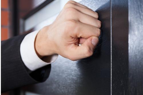 City of Calgary warns against door-to-door scam
