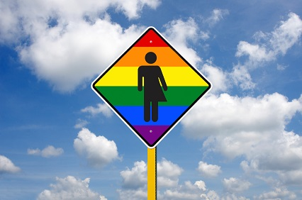 Is HR doing enough to support transgender staff?