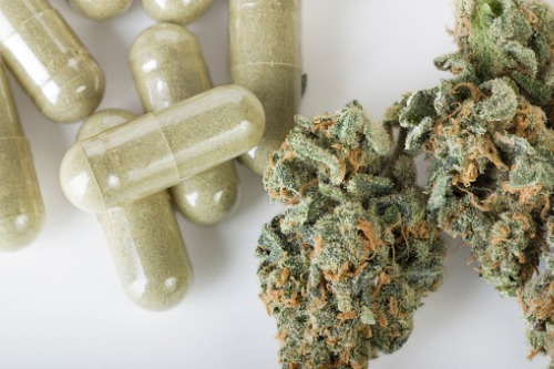Medical marijuana: Why isn't it included in your benefits plan?