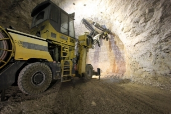 Raymond James takes aim at mining with new hires