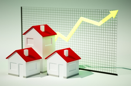 Upward trend in housing market belies dismal predictions