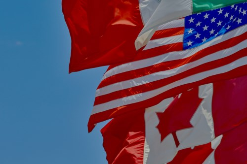 NAFTA without Canada won't work, says union leader