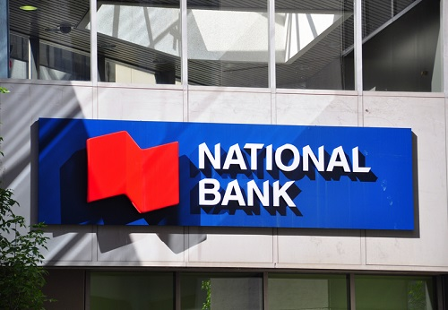 National Bank partners with bond king