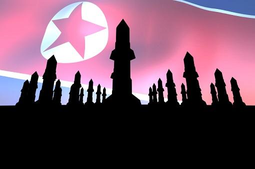 Morning Briefing: Markets start the week higher despite North Korea