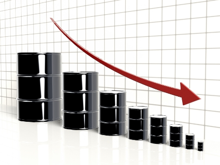 Oil demand to slide