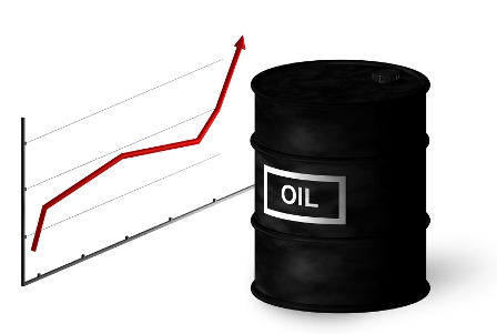 Daily Wrap-up: Oil jumps 6 per cent, markets close higher