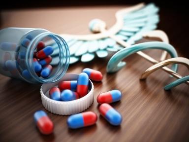 Pharma firm