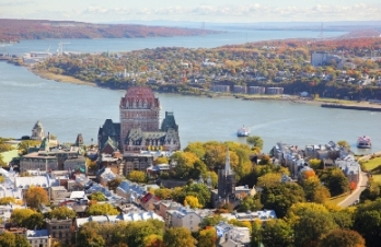 It's Quebec to the rescue as Canada consumer optimism stabilizes